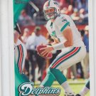 Chad Henne Football Trading Card 2010 Topps #301 Dolphins Jaguars