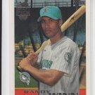 Randy Winn Draft Pick RC 1996 Topps #235 Marlins
