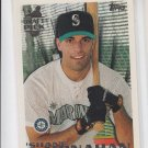 Shane Monahan Draft Picks RC 1996 Topps #238 Mariners