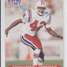 Ronnie Lippett  Football Trading Card 1990 Pro Set #230 Patriots *BOB