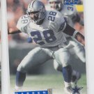 Darren Woodson Football Trading Card 1996 Pro Line #299 Cowboys *BOB