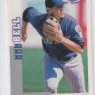 Jay Bell Baseball Trading Card 1998 Score Rookies & Traded #RT213 Diamondbacks