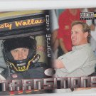 Rusty Wallace Racing Trading Card 1996 UD Collector's Choice #145 NMT *ED