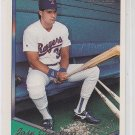 Jose Canseco Gold Parallel 1994 Topps Series 1 #80 Athletics