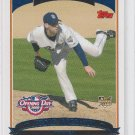Craig Breslow Rookie Card 2006 Topps Opening Day #155 Red Sox