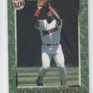 Tony Gwynn Commorative Series  1992 Fleer Ultra #1 Padres *ED