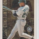 Ken Griffey Jr. Classic Confrontations 1996 Topps #CC1 Mariners