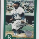 Roy Campanella Vintage Legends Collection 2010 Topps #VLC-39 Brooklyn Dodgers