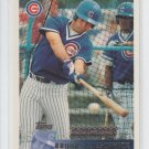 Brooks Kieschnick Coming Attractions 1996 Topps #344 Cubs