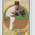 Tim Lincecum Baseball Trading Card 2008 Upper Deck heroes #149 Giants