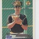 Jason Kendall Coming Attractions 1996 Topps #342 Pirates