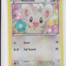 Minccino Promo Holo Rare Pokemon Black & White #BW13 Cracked Ice Unplayed