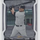 Jim Thome Baseball Trading Card 2009 Topps Finest #124 White Sox QTY Available