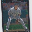 MIguel Cabrera Baseball Trading Card 2007 Topps Chrome #25 Marlins Tigers