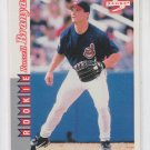 Russell Branyan Rookie Card 1998 Score Rookies & Traded #RT246 Indians