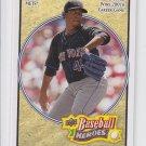 Pedro Martinez Baseball Trading Card 2008 Upper Deck Heroes #106 Mets