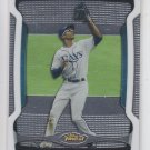 B.J. Upton Baseball Trading Card 2009 Topps Finest #42 Rays Braves QTY Available