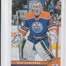 Ben Scrivens 2013-14 Panini Anthology Score Update #667 Oilers