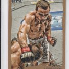 Paul Taylor Gold Parallel 2011 Topps UFC Moment of Truth #195