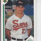 Mike Mussina Rookie Card RC 1991 Upper Deck #65 Orioles Yankees Sharp!