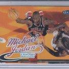 Michael Jordan Basketball Card 1998-99 Fleer Ultra #85 Bulls