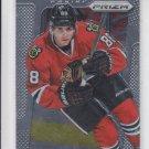 Patrick Kane Hockey Card 2013-14 Panini Prizm #123 Blackhawks