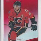 Jerome Iginla Miirror Red Parallel SP 2012-13 Panini Certified #12 Flames /199