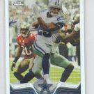 DeMarco Murray Refractors Parallel 2013 Topps Chrome #23 Cowboys