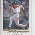 Nomar Garciaparra Rookie Card 1998 Upper Deck Preview 1/10 Red Sox
