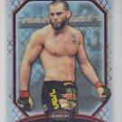 Jon Fitch Refractors Parallel 2011 Topps UFC Finest #31 833/888