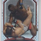 Jon Jones Refractors Parallel 2011 Topps UFC Finest #83 682/888