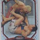 Kurt Pellegrino Refractors Parallel 2011 Topps UFC Finest #67 340/888