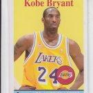 Kobe Bryant 58-59 Variation SP 2008-09 Topps #24 Lakers
