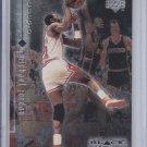 Michael Jordan Basketball Card 1999-00 Upper Deck Black Diamond #1 Bulls