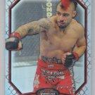 Dan Hardy Refractors Parallel 2011 Topps UFC Finest #57 326/888