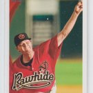Wade Miley Baseball Trading Card 2010 Topps Pro Debut #43 Diamondbacks QTY