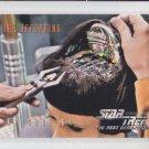 The Offspring Episode 64 1995 Skybox Star Trek The Next Generation #279 *ED