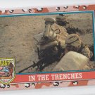 In the Trenches Trading Card 1991 Topps Desert Storm Series 2 #169