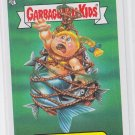 Fishy Phyllis Loose Trading Card 2013 Topps Garbage Pail Kids Series 3 #111a