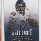 Matt Forte Football Trading Card 2013 Panini Prestige #35 Bears