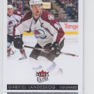 Gabriel Landeskog Hockey Card 2014-15 Upper Deck Fleer Ultra #45 Avalanche