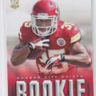 Knile Davis Rookie Card 2013 Panini Prestige #217 Chiefs
