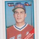 Robin Ventrura Rookie Card 1988 Topps Traded #124T