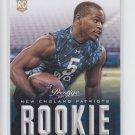 Josh Boyce Rookie Card 2013 Panini Prestige #246 Patriots