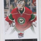 Darcy Kuemper Hockey Tradng Card 2014-15 Upper Deck Fleer Ultra #88 Wild