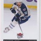 Andrew Ladd Hockey Card 2014-15 Upper Deck Fleer Ultra #199 Jets