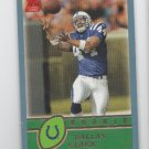 Dallas Clark Rookie Card 2003 Topps #341 Colts