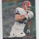 Andre Reed Football Trading Card 1997 Fleer Metal Universe #169 Bills