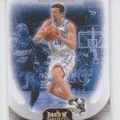 Hedo Turkoglu Basketball Trading Card 2008-09 Fleer Hot Prospects #80 Magic