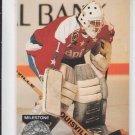 Mike Lint Prospect Premier 1991-91 Pro Set #PC16 Capitals